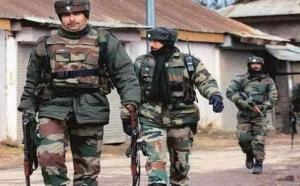 सेना अधिकारी का खुलासा, कश्मीर घाटी में 300 आतंकवादी सक्रिय