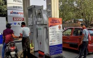 पेट्रोल-डीजल के दामों में लगातार बढ़ोतरी जारी