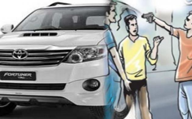 मेरठ में दिनदहाड़े लाखों रुपये की लूट, तीन आरोपी गिरफ्तार