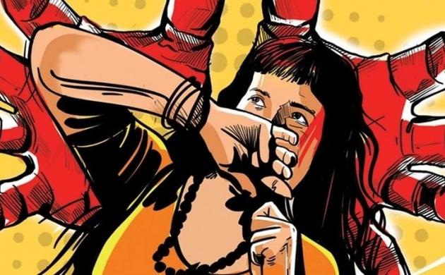 मथुरा में महिला के साथ गैंगरेप, आरोपियों की तलाश तेज