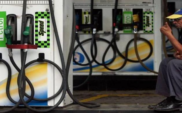 पेट्रोल, डीजल के दाम में बढ़ोतरी जारी
