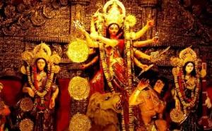 बेहद खास होती है बंगाल की दुर्गा पूजा