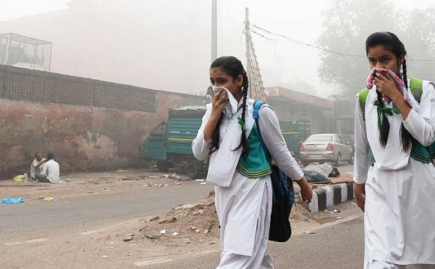 फिर गैस चैम्बर में तब्दील हो रही दिल्ली, इमरजेंसी प्लान किया जाएगा लागू