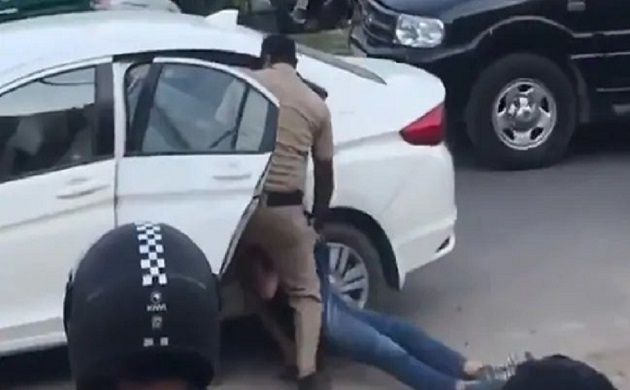 गुरुग्राम गोलीकांड: जज की पत्नी-बेटे को गोली मारने वाले सिपाही ने कबूला जुर्म