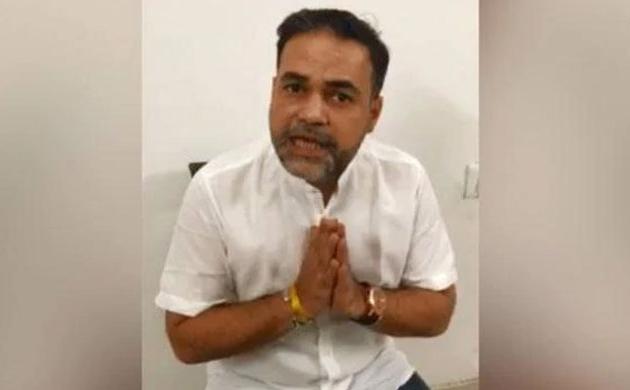 हयात मामला: पूर्व BSP सांसद के बेटे की सफाई, खुद को बताया निर्दोष