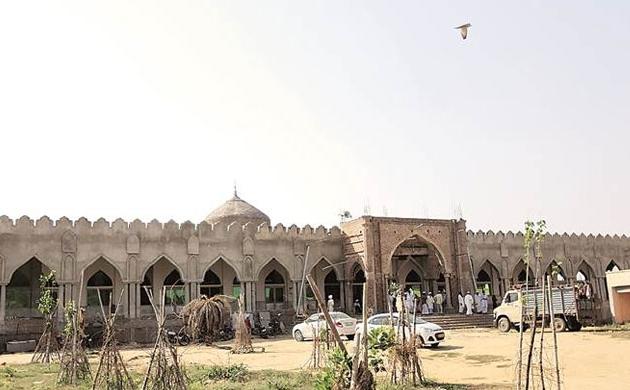 हरियाणा: NIA की जांच में बड़ा खुलासा, पलवल की मस्जिद में लश्कर ने लगाए 2.5 करोड़