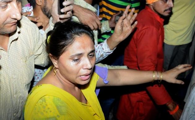 अमृतसर रेल हदसे पर मनोज सिन्हा ने कहा, घायलों की पूरी मदद करेगा रेलवे