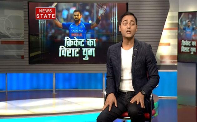 ...और अब यहां से ही शुरू हो गया क्रिकेट का विराट युग