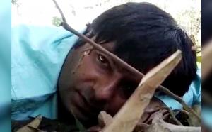 दंतेवाड़ा नक्सली हमला: जर्नलिस्ट ने मां को भेजा मैसेज