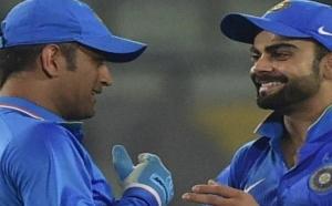 Stadium: क्या 2019 वर्ल्ड कप से पहले धोनी लेंगे संन्यास, कप्तान कोहली ने दिया ये जवाब