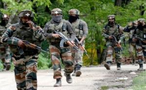 जम्मू-कश्मीर के बडगाम में एनकाउंटर, 2 आतंकवादी ढेर
