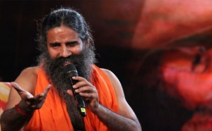 राम मंदिर पर देश को इसी साल मिल सकती है खुशखबरी': बाबा रामदेव