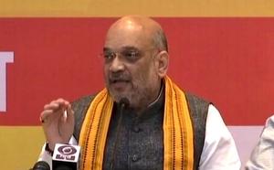 रायपुर: छत्तीसगढ़ के लिए बीजेपी का घोषणापत्र, अटल संकल्प पत्र दिया गया नाम