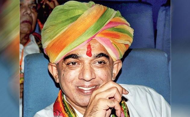 सत्ता का सेमीफाइनल: राजस्थान में कांग्रेस ने मानवेंद्र सिंह को दिया टिकट