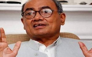 दिग्विजय सिंह ने दिया PM को चैलेंज, कहा- गिरफ्तार करके दिखाएं, RSS और BJP मेरे से घबराती हैं