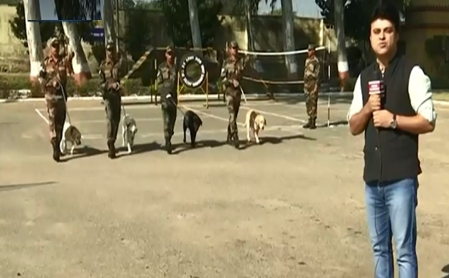 देखिए भारतीय सेना के 'साइलेंट वॅारियर्स' पर ये खास शो