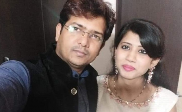 एमपी:  पति की मौत से गर्भवती पत्नी ने छत से कूदकर दी जान