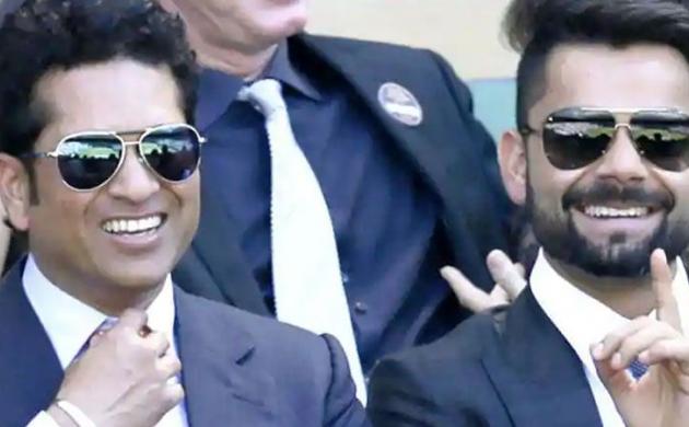 IND vs AUS: ऑस्ट्रेलिया में सचिन से आगे निकलने का कोहली के पास 'विराट' मौका
