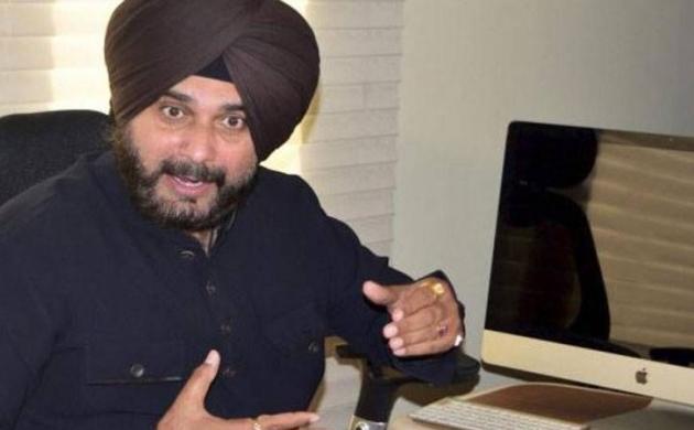 करतारपुर कॉरिडोर: नवजोत सिंह सिद्धू ने की पाक पीएम की तारीफ में कहा- मेरे यार दिलदार इमरान खान का शुक्रिया