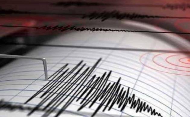 अमेरिका : अलास्का में भूकंप के झटके