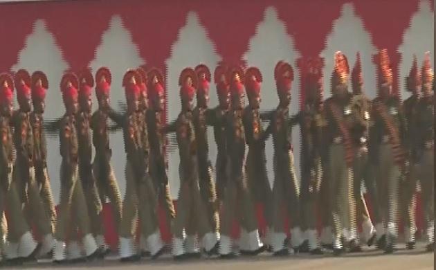 BSF के 54वें स्थापना दिवस पर किरण रिजिजू  ने कहा- सीमा प्रहरियों का बलिदान अतुल्य और प्रेरणास्त्रोत