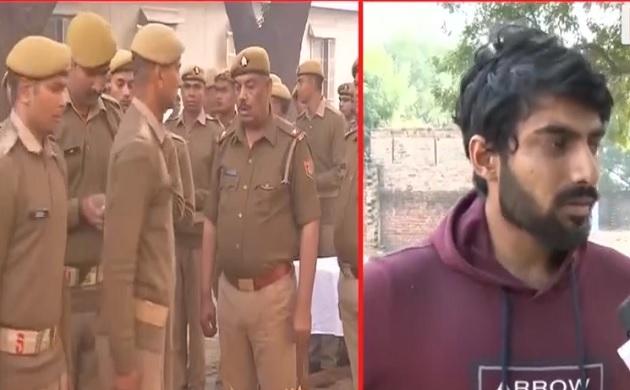 पुलिस में जाना चाहता हूं, जिससे देश की सेवा कर सकूं: शहीद सुबोध के बेटे श्रेय