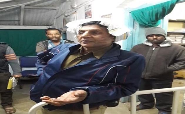 उज्जैन: रेलवे पुलिस के जवानों से लूट, AK-47 छीनकर बदमाश हुए फरार