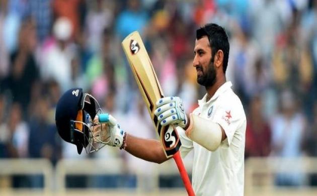 IND vs AUS 1st Test: टेस्ट क्रिकेट में 5000 रन बनाने वाले 12वें भारतीय बने पुजारा