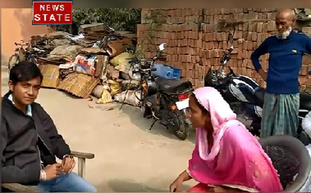 Bihar News: तीन तलाक देना पति को पड़ा भारी