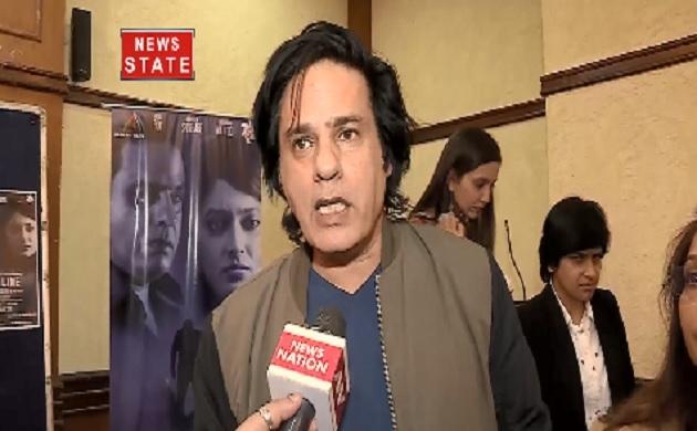 राहुल रॉय 'ए थिन लाइन' से रुपहले पर्दे पर करेंगे वापसी, फिल्मों से लेकर राजनीति तक आशिकी फेम एक्टर से खास बातचीत