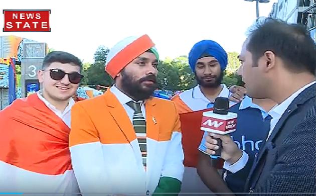 Ind vs Aus: मेलबर्न में भारत की अच्छी शुरुआत, मयंक के बल्ले का दिखा जादू