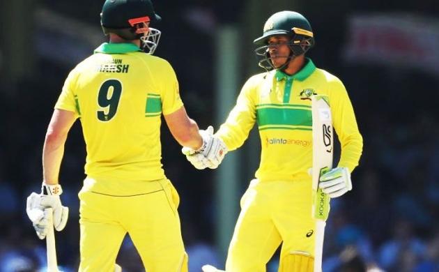 India vs Australia 1st ODI : सिडनी में भारत का खराब प्रदर्शन, पहले वनडे में 34 रनों से मात