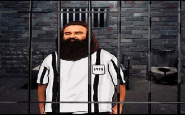 पत्रकार छत्रपति हत्याकांड मामले में गुरमीत राम रहीम को उम्रकैद की सजा