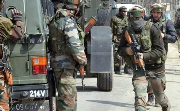 जम्मू-कश्मीर: श्रीनगर में लाल चौक के पास धमाका, कई घायल