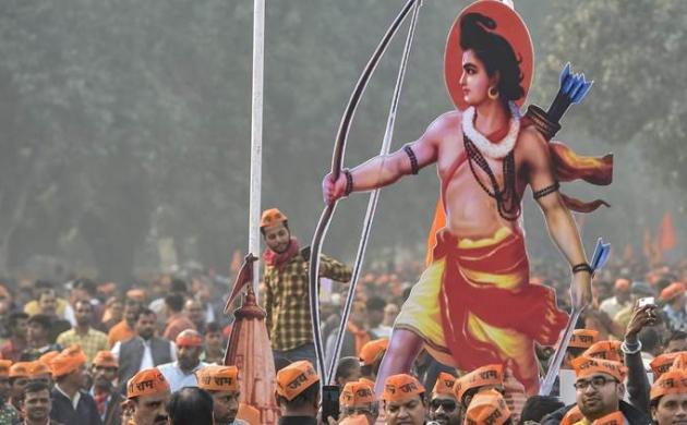 चाय गरम: राम मंदिर पर RSS का बीजेपी पर प्रहार, दी डेडलाइन