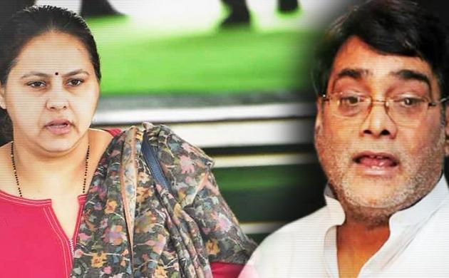लालू की बेटी मीसा भारती बीजेपी के इस मंत्री का काटना चाहती थी हाथ, जानें क्यों