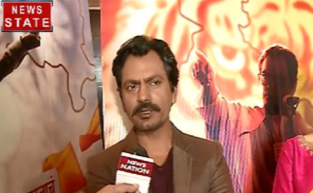Thackeray Film: ठाकरे के रोल की कैसे की तैयारी नवाज़ुद्दीन सिद्दीक़ी ने देखिए VIDEO