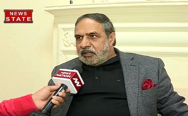 कांग्रेस नेता आनंद शर्मा ने क्यों कहा कि BJP बदला ले रही है? देखिए VIDEO