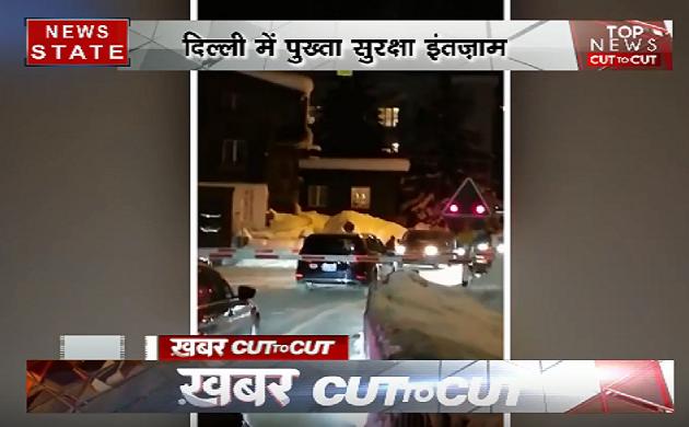 Khabar Cut to Cut : देश दुनिया की सभी बड़ी खबरें 30 मिनट में