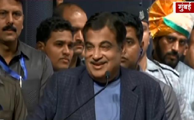 नितिन गडकरी के बयान पर औवेसी ने कहा: PM मोदी को दिखा रहे है आईना