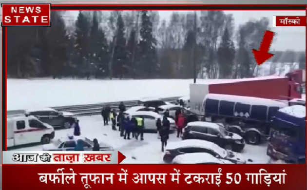 Speed News: देश-दुनिया की सभी बड़ी ख़बर सिर्फ 5 मिनट में