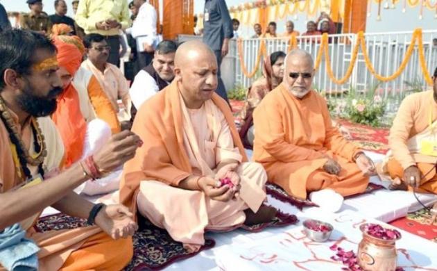 Kumbh mela 2019: योगी सरकार ने प्रयागराज को दिया गंगा एक्सप्रेसवे का तोहफा