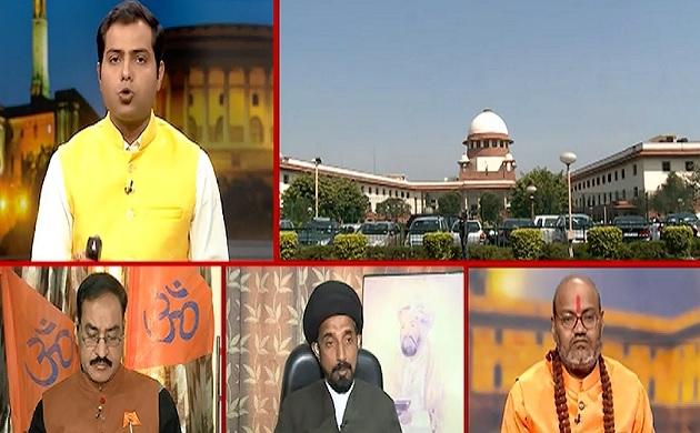 दंगल: क्या आम चुनाव से पहले राम मंदिर का रास्ता साफ हो सकता है?