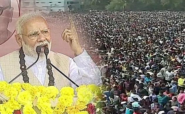 पीएम नरेंद्र मोदी ने यूं ही नहीं संक्षेप में दिया अपना भाषण, जानें क्या रहा कारण