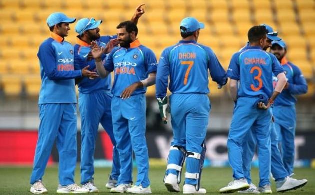 IND vs NZ 5th ODI: न्यूजीलैंड को 35 रनों से हराकर भारत ने 4-1 से जीती वनडे सीरीज