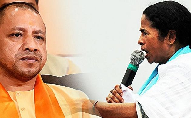 प.बंगाल: इजाजत नहीं मिलने पर CM योगी ने फोन से रैली को किया संबोधित