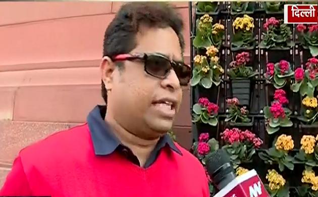 ममता vs CBI: लूट का सिंडीकेट चल रहा है - सौमित्र खान