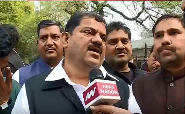 रॉबर्ट वाड्रा पर लगे आरोप बेबुनियाद है - जगदीश वर्मा