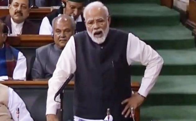 कांग्रेस के लिए BC मतलब Before Congress और AD मतलब After Dynasty: मोदी