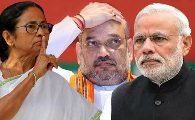 अबकी बार किसकी सरकार: पश्चिम बंगाल में फेल हो सकता है बीजेपी का मिशन 22, TMC होगी सबसे बड़ी पार्टी